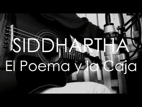 Siddhartha – El Poema y la Caja (Cover Instrumental)