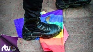 Мовсар Эскарханов: гею из Чечни не дают убежище в Германии