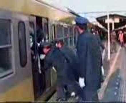 china train jam