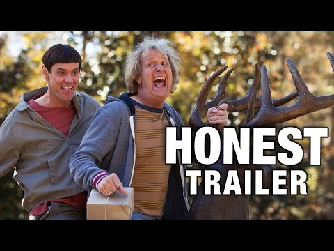 Honest s  Dumb and Dumber To
