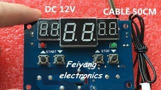 W1401 термостат