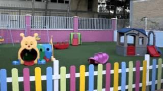Centro Educacion Infantil Dumbo   Guardería en Zaragoza