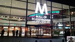 mall of scandinavia öppning
