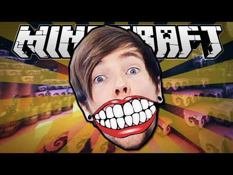 Minecraft | FUNNY MINECRAFT HORROR MONTAGE!!
