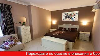 Обзор отеля Sharm Al Sheikh contemporary 1 bedroom apartment Шарм эль Шейх