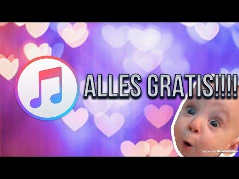 KOSTENLOS ALBEN AUF iTUNES DOWNLOADEN/GRATIS iTUNES [DEUTSCH/GERMAN] |BluE