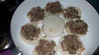 Tasty tuna fish SANDWICH |HOMEMADE recipe tuna fish SANDWICH |SRILANKA