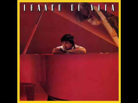 Franco de Vita - Franco de Vita - 1984 - Disco Completo