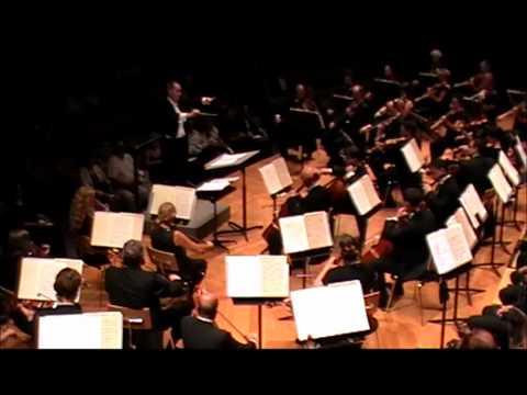 """Verdi, MACBETH, Coro dei profughi scozzesi, """"Patria Oppressa!"""" Eric Hull conductor.wmv"""