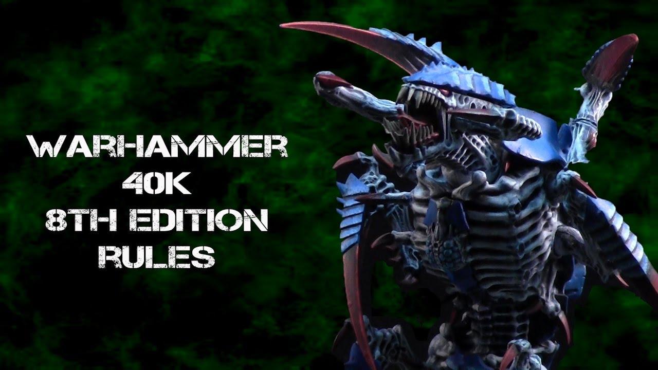 Warhammer 40k 8th edition no more templates youtube warhammer 40k 8th edition no more templates pronofoot35fo Choice Image