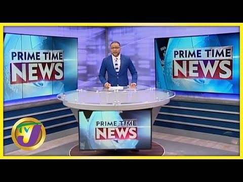 Jamaican News Headlines | TVJ News - June 26 2021