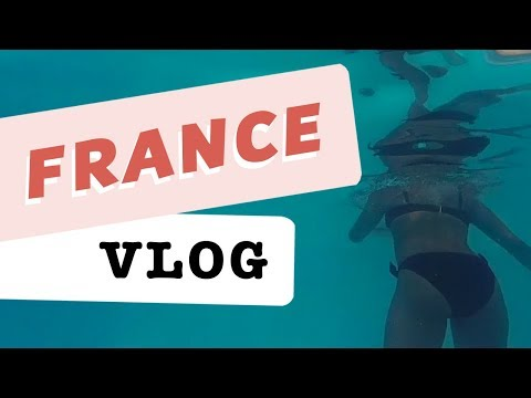 FRANCE VLOG | REDBIRD PROJECTS