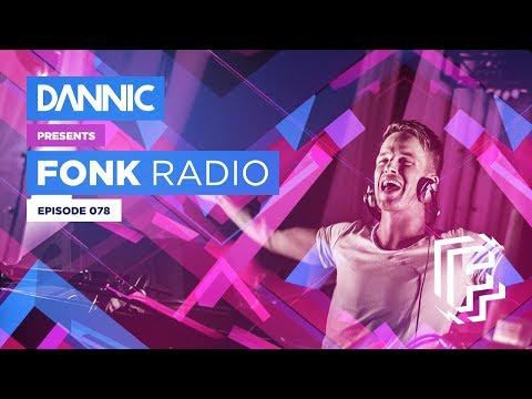 DANNIC Presents: Fonk Radio | FNKR078