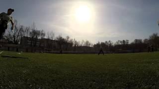 Baseball in Almaty