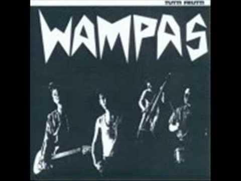 Les Wampas - Ballroom Blitz