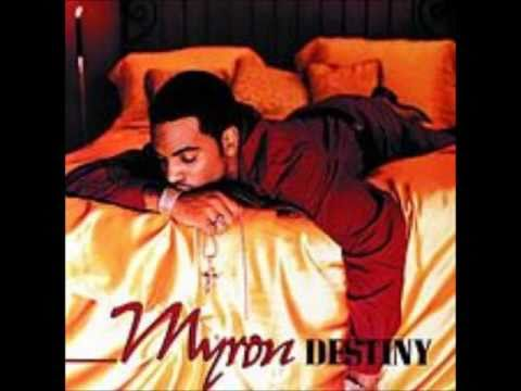 Myron-Give My All To You wmv