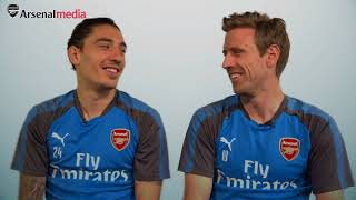Fixture list reactions with Bellerin, Monreal, Kolasinac and more