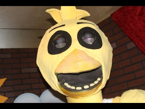 Real Life Chica