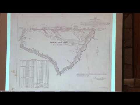 A History of Land Transfers on the Pajarito Plateau