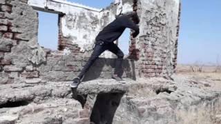 Lyrical Hip Hop Dance Dil kya kare jab kisi ko kisi se pyar Ho Jaye Kabil movie 2017 JDC Dance Class