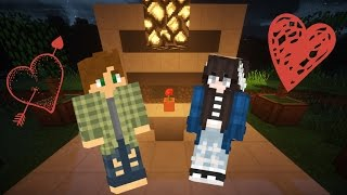 Dating || Minecraft Short