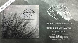 Old Graves - This Ruin Beneath Snowfall (official track)