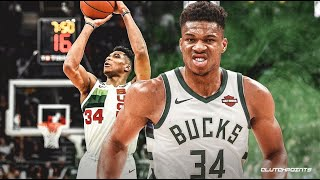 Giannis Antetokounmpo || Another Level || 2019-20 Highlights Mix
