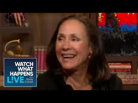 Laurie Metcalf Spills The Tea On Madonna, Lindsay Lohan, and Roseanne Barr  WWHL