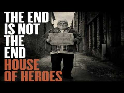 By Your Side - House of Heroes +450 SUBS!  [LYRICS]