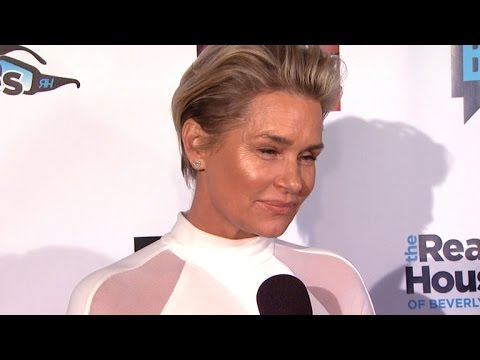 EXCLUSIVE: Yolanda Foster On Split From David Foster: 'I'm Heartbroken'