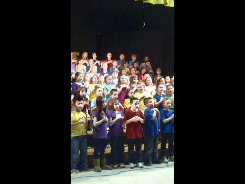 Spring Musical Bellmawr Park School