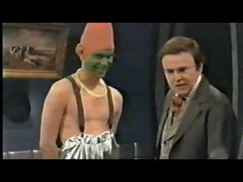 Viva Variety 1997.  Star Trek skit (feat Walter Koenig)