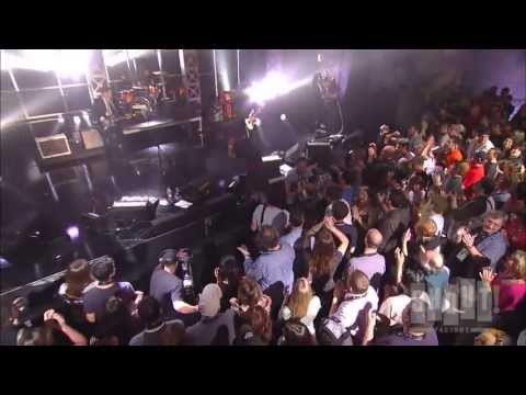 The Airborne Toxic Event - Does This Mean You're Moving On? (Live at SXSW)