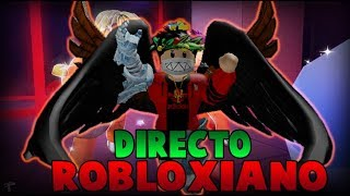 🔴🔵Direct🔴🔴🔵 Playing Roblox🔴🔵 VALUEING AVATARS🔴🔵 SORTEO 🔴🔵/ROAD 6,300