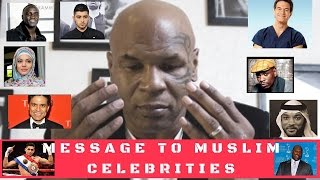 How Islam made Muhammad Ali great | An Example for Muslim Celebrities to follow