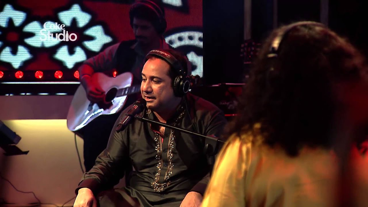 chaap tilak sab cheeni coke studio mp3