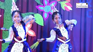 Sri lanka  Montessori Pre School Concert  Sucharitha Pre School Annual Concert 2018 By Cine Media