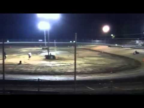 Coles County Clone Feature 5-11-13