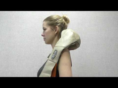 Массажеры для спины и шеи в домашних условиях интернет магазин
