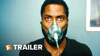 Tenet Trailer #1 (2020) | Movieclips Trailers