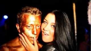 dj sandro escobar & katrin queen in night club shahta 1280x720