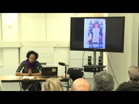 African Civilisations: Symposium on Deep Pasts, Deep Cultures - Session 3