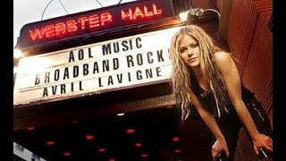 Video Avril Lavigne - Live at AOL Broadband Rocks New York 2004 download MP3, 3GP, MP4, WEBM, AVI, FLV Agustus 2018