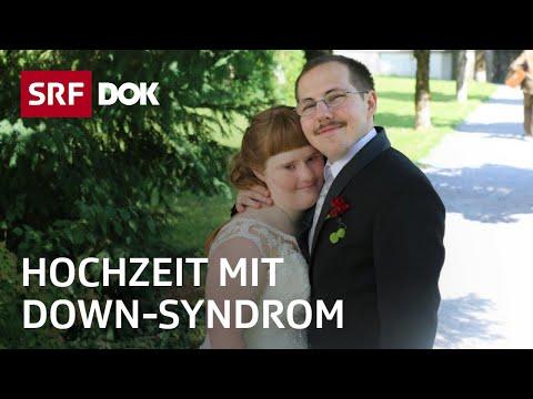 «Ja, ich will!» – Julia, Schauspielerin mit Down-Syndrom