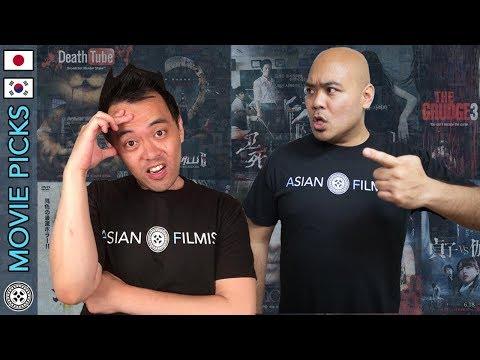 10 Bad, But Fun, Asian Horror Films