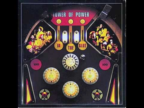 Tower Of Power - Ebony Jam