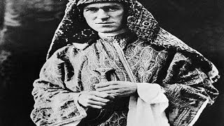 Lawrence Of Arabia - British Nemesis Of The Ottoman Empire