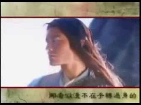 """8 """" Hot Boy """" Trong Các bộ phim kiếm hiệp của Kim Dung part 2"""