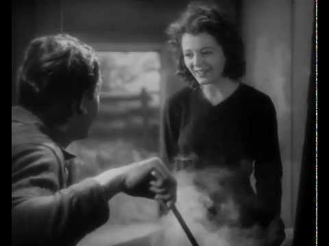 Janet Gaynor in Lucky Star 1929 1