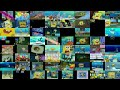 [SBSP] - Spongebob Sparta Remix Ultimateparison